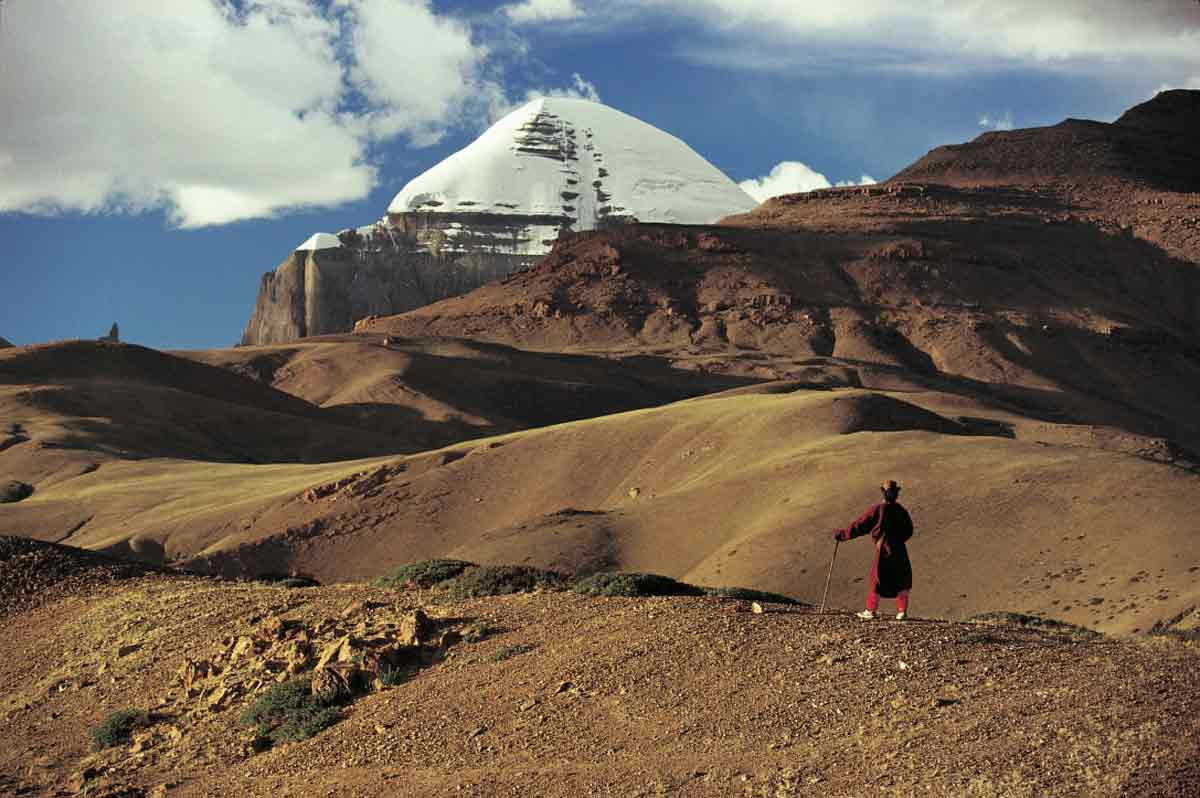 TREASURES OF TIBET
