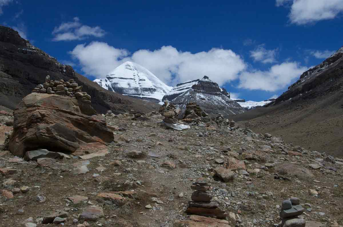 PILGRIMAGE TRIP TO MOUNT KAILASH