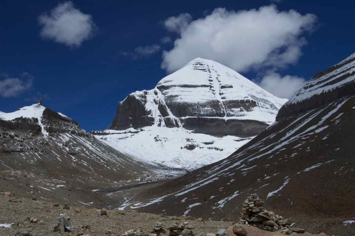 MOUNT KAILASH : FESTIVAL OF TARPOCHE
