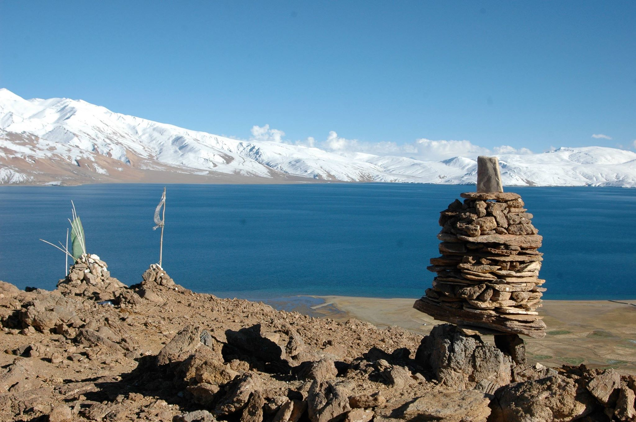DISCOVER LADAKHI, INDUS VALLEY AND TSOKAR & TSOMORIRI LAKES